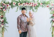 Engagement Monica - Mustofa by Ennea Pictures