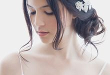 Aivy Yong bridal make up artist studio by Aivy Yong Bridal Make Up Studio