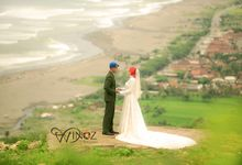 PREWEDDING AGUS & GREZIA by WINOZ PHOTOVIDEOGRAPHY