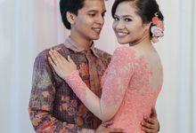 Dwina & Kamil Lamaran dan Pengajian by Little Story Photo