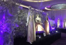 Weddingku Open House at Raffles Hotel Mega Kuningan by Ventlee Groom Centre