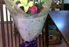 Le Bouquet by Le Bouquet