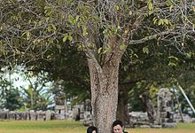 Pre Wedding by Donjuan Photography