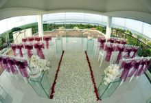 Oracle Wedding Venue by Oracle Wedding Venue