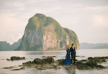 Recent Prenups by The 12Masters Photography