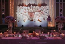 A Romantic with Classy Twist Wedding by Wedding Diary: Penning Your Love Story