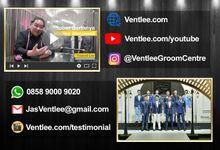 Youtube & Instagram Ventlee by Ventlee Groom Centre