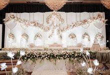 Westin, 16 Mei '21 by Pisilia Wedding Decoration