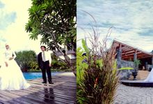 Prewedding Nindy & Dedi by MOMENTO Photography