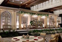 The Wedding - Adit & Indri by Pullman Ciawi Vimala Hills