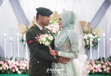 wedding photo by @prismawedding by Prisma Wedding