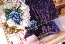 Rustic Tray for Diana's Wedding by Gyas Wedding