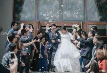 Wedding of Selly & Eddy by Nika di Bali