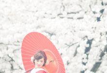 [KANAZAWA] Insta-Kimono moments Part 3 by The Wedding & Co
