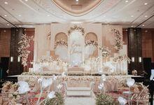 Skenoo Hall Pluit, 19 Jun '21 by Pisilia Wedding Decoration
