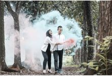 Prewedding of Fuji - Edy by 3larasfotografi