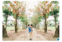 CEEJAY and REA PRENUPTIAL by RVT PHOTOGRAPHY