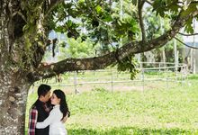 Prewedding Fendy & Meify by Arian Photography