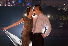 Best of Pre-Wedding by GrizzyPix Photography