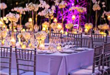 Wedding Venue by Wyndham Casablanca Jakarta