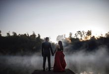 sam+dingding e-session by primayurie photography