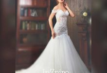 Bridal Gown Collection by Inzpire