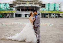 Jayven and Jessa by zionphotography
