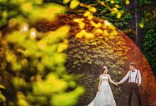 Bali Prewedding Compilation by Budi N Yohan by Cheese N Click Photography