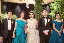 Adit & Cindy Wedding Day - Photo by Stanley Allan by PPF Photography & Videography