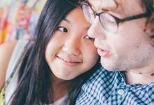 Jetaime and David Engagement Shoot by Catherine Ong Pictures