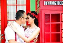 Kevin & Elisa Pre wedding by MariMoto Productions