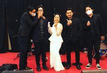 The wedding dimas & ersita 13 desember 2020 by GoodFriends