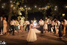 Edwin & Inge  Wedding Day by I-Do Photoworks