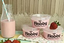 Flabby Desserts Pudding by flabby.desserts
