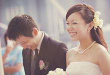 Wedding Day Photos by Edmund Leong Motion & Stills