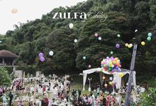 Ratu & Regi - Wedding Day by Zulfa Catering