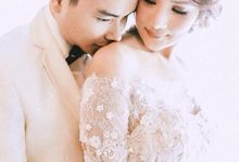 Compilation of Love & Happiness  by CYNEVENTS Wedding Planner and Organizer