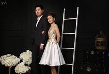 Prewedding of Jessica & Eda by SYM Pictures