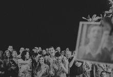 Sri Lanka Wedding - Emma & Colin by Samuel Goh Photography
