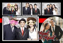 Weddings by Giggle N Smile Photobooth - Iloilo