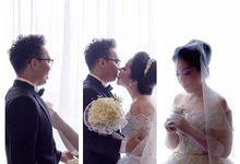 The Wedding of Andreas & Yenny by AS2 Wedding Organizer