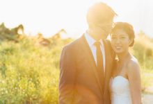 Local Pre-wedding by Cleo Chang - Makeup . Hair