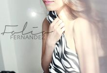 Sample Shoots by Folio Fernandez (Glamour and Boudoir Photography)