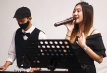 Wedding Hotel Mercure by Siena Music Entertainment