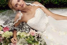 Bridal Ready to Wear by Casablanca Bridal And Tuxedo