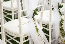 Colynns Cliff side Wedding by Mrs Always Right