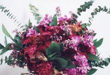 #TEAMKWOKWEDS by Fleurs By Spoleczny