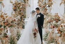 The Wedding Of Harry Sandra by FIVE Seasons WO