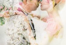 The One and Only - Handi & Shermin by LOVELENS Fine Art Photography
