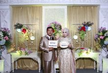 the wedding of septian & olvi by anorraga photocorner